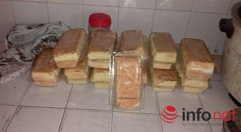17 trẻ bị ngộ độc, phụ huynh tố chất lượng thức ăn của trường mầm non-1