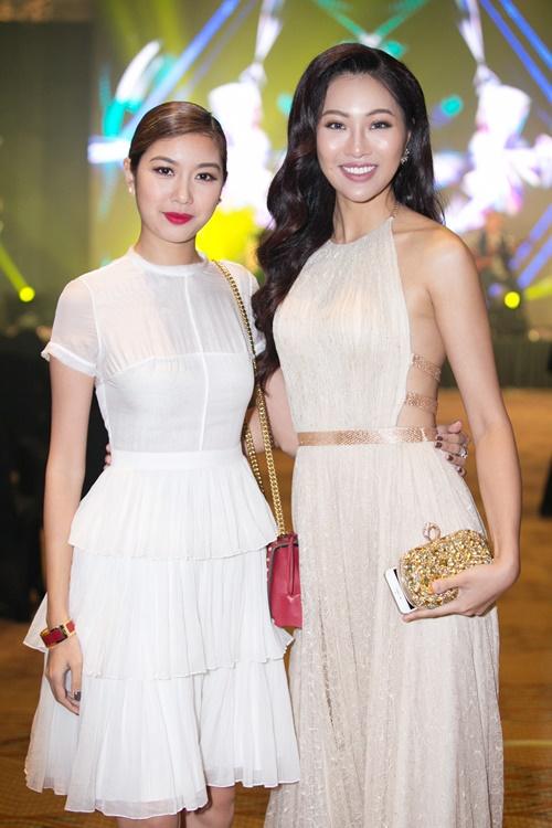 "dieu ngoc khoe than hinh ""chuan khong can chinh"" voi vay cat xe tao bao - 5"