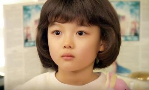 """Đừng giật mình nếu bạn biết """"nữ thần nhí"""" Kim Yoo Jung đã đóng từng này phim-2"""