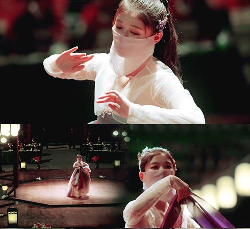 "dung giat minh neu ban biet ""nu than nhi"" kim yoo jung da dong tung nay phim - 8"