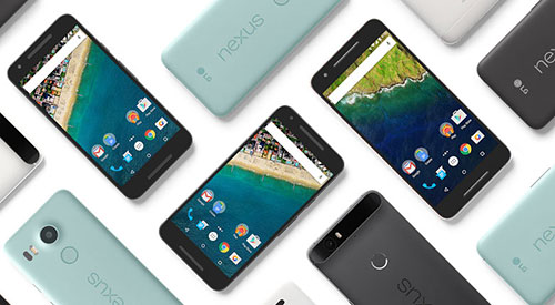 """Google Pixel là """"dấu chấm hết"""" cho Nexus?-1"""
