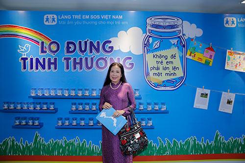 Hoa hậu Thu Hoài khiến khán giả yêu mến nhất vì điều này!-14