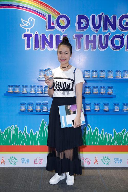 Hoa hậu Thu Hoài khiến khán giả yêu mến nhất vì điều này!-8