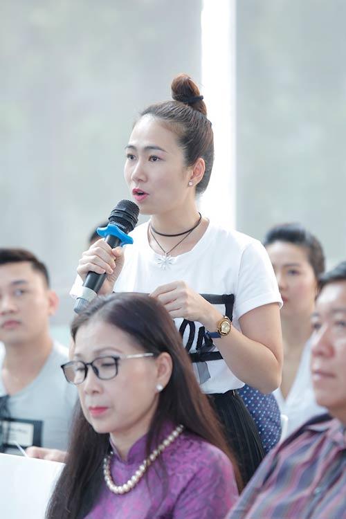Hoa hậu Thu Hoài khiến khán giả yêu mến nhất vì điều này!-11