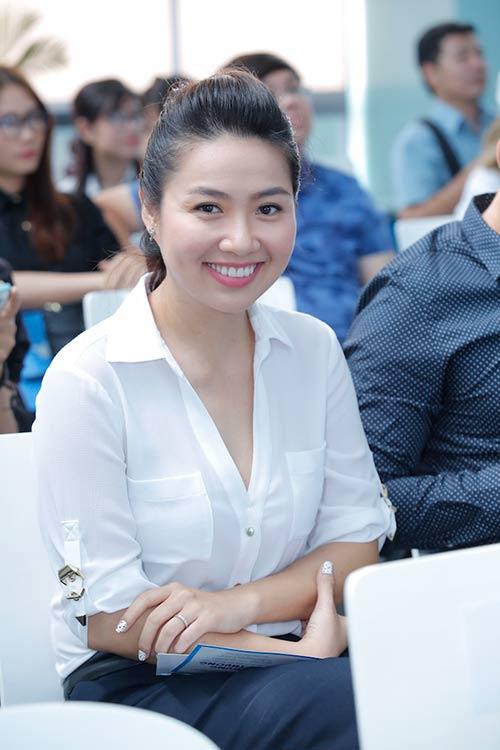 Hoa hậu Thu Hoài khiến khán giả yêu mến nhất vì điều này!-10
