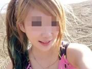 Làng sao - Chân dài 20 tuổi xứ Đài bị bạn trai bỏ trên xe cho đến chết