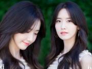 """Làng sao - Xôn xao bộ ảnh """"nữ thần Kbiz"""" Yoona (SNSD) đẹp đến phát hờn"""