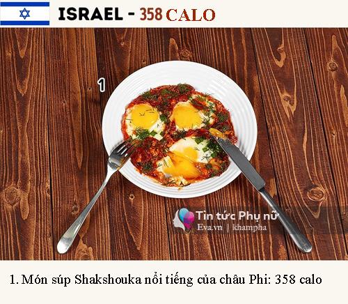 dao mot vong the gioi nem bua sang thom ngon cua cac nuoc - 11