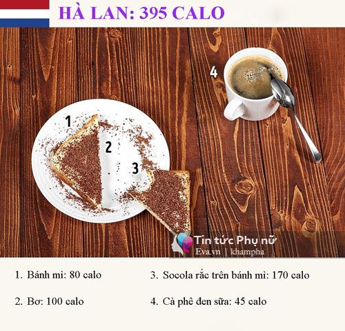 dao mot vong the gioi nem bua sang thom ngon cua cac nuoc - 8