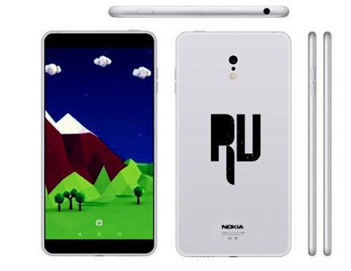Nokia P1 màn hình 2K sắp ra mắt-1