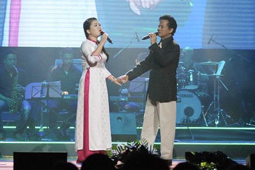 Anh Thơ nể phục Chế Linh vì hơn 70 tuổi vẫn hát live quá tốt-2