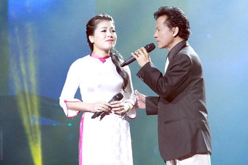 Anh Thơ nể phục Chế Linh vì hơn 70 tuổi vẫn hát live quá tốt-3