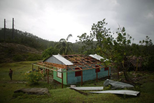 bao 'quai vat' matthew: haiti tan hoang nhu tan the, gan 300 nguoi thiet mang - 6