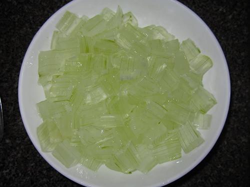 bi kip diet sach mun an, mun li ti chi trong 1 not nhac - 4