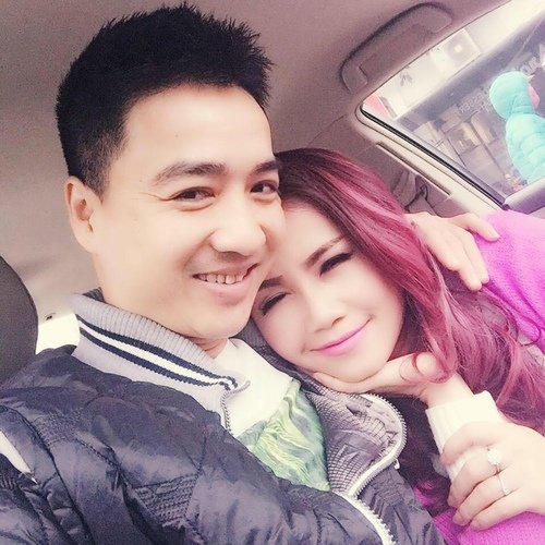 """Mỹ nhân """"lẳng lơ"""" nhất màn ảnh Việt cưới lần 4 với chú rể kém tuổi-5"""