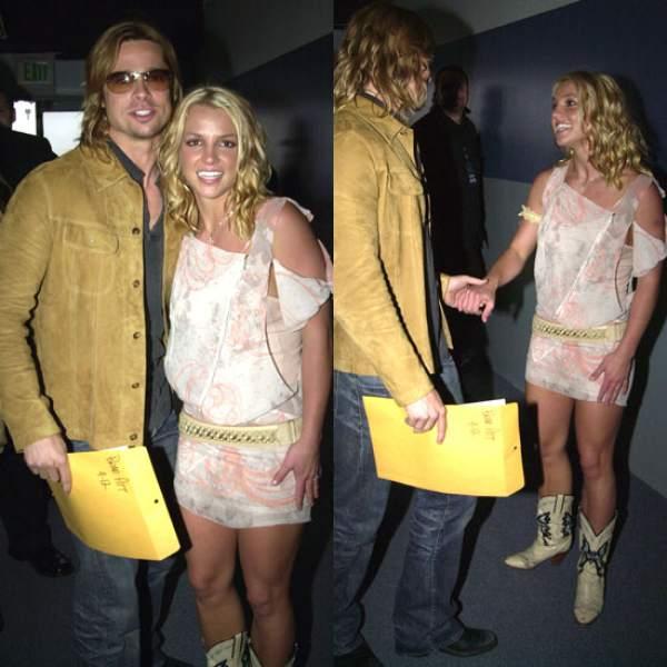 Ngôi sao 24/7: Brad Pitt bật khóc, ôm con vào lòng khi lần đầu được gặp lại-7