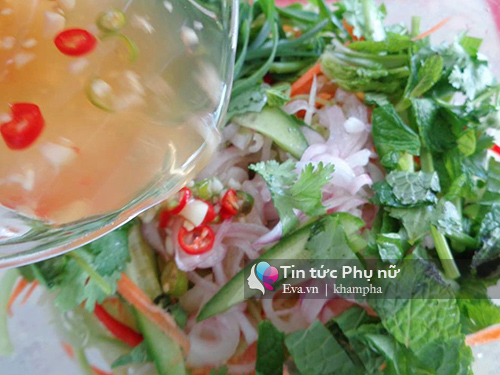 nom can tay an mai van khong ngan - 4