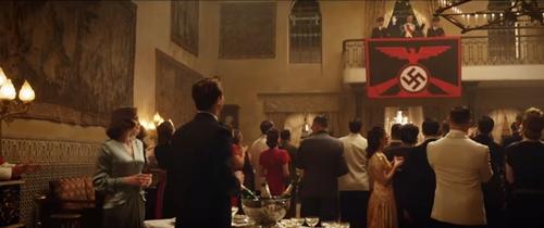 """Vừa có con chung, """"điệp viên"""" Brad Pitt đã bị ép giết """"bông hồng nước Pháp""""-3"""
