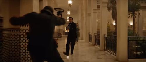 """Vừa có con chung, """"điệp viên"""" Brad Pitt đã bị ép giết """"bông hồng nước Pháp""""-4"""