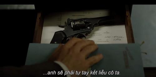 """Vừa có con chung, """"điệp viên"""" Brad Pitt đã bị ép giết """"bông hồng nước Pháp""""-9"""