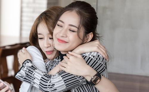 Ji-yeon (T-ara) ôm ấp Chi Pu và muốn đóng phim tại Việt Nam-7
