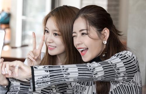 ji-yeon (t-ara) om ap chi pu va muon dong phim tai viet nam - 9