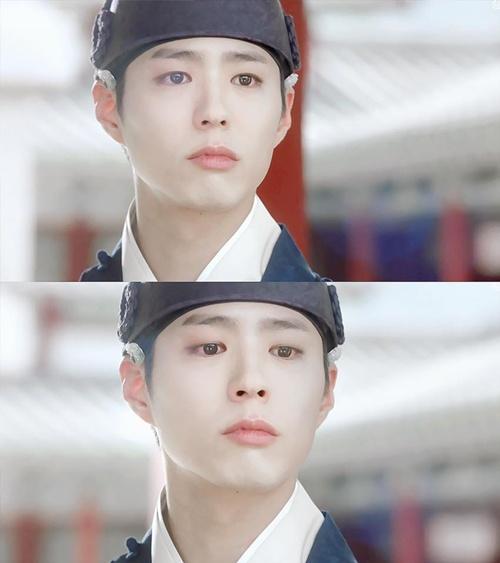 """Thực hư về việc Park Bo Gum không thể diễn nổi trong """"Mây họa ánh trăng""""-4"""