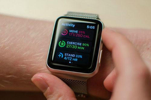 apple watch series 2: smartwatch hang dau the gioi - 1