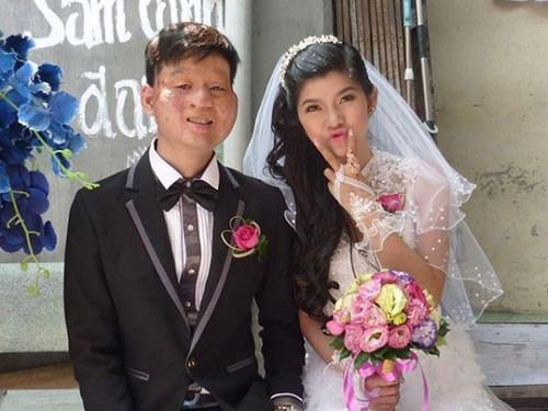 """cap doi """"chong xau vo xinh"""" da sinh con dau long o canada - 5"""