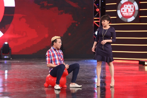 "dan ong phai the: ai phuong hoi han vi ru nguoi dan ong ""khong mui"" di choi - 2"