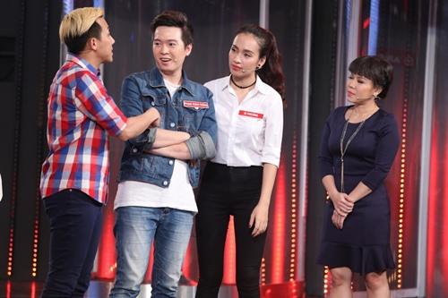 "dan ong phai the: ai phuong hoi han vi ru nguoi dan ong ""khong mui"" di choi - 4"