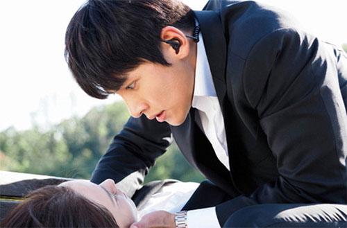 """""""mat danh k2"""": cuoi cung, ji chang wook da cham moi yoona - 1"""