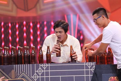 "nhung tv show khien sao viet hoang hon vi man bieu dien nguy hiem cua ""di nhan"" - 12"