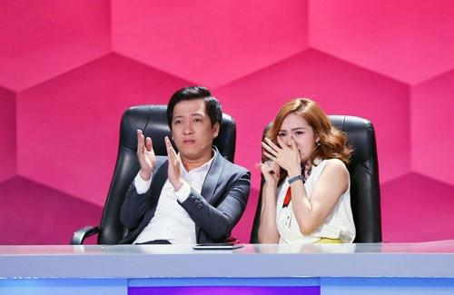 "nhung tv show khien sao viet hoang hon vi man bieu dien nguy hiem cua ""di nhan"" - 13"