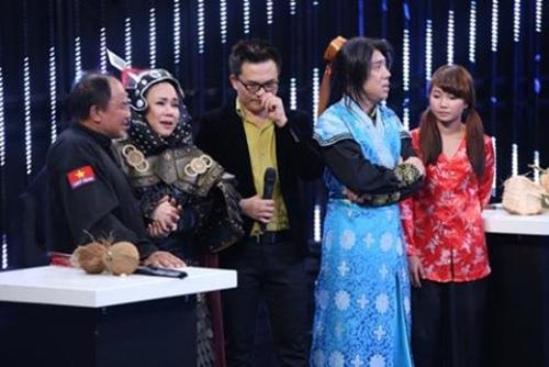 "nhung tv show khien sao viet hoang hon vi man bieu dien nguy hiem cua ""di nhan"" - 11"