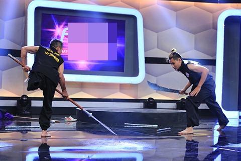 "nhung tv show khien sao viet hoang hon vi man bieu dien nguy hiem cua ""di nhan"" - 6"