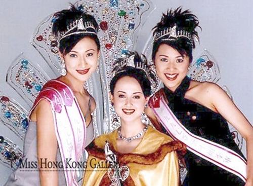 su that ve chiec mui bi lech cua hoa hau hongkong - 3