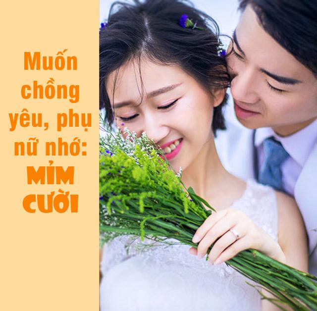 "10 dieu ""bo bua"" khien chong me vo nhu dieu do - 2"