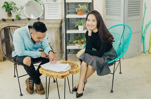 ai phuong chia se chuyen tinh cam voi mau tay dien trai - 2
