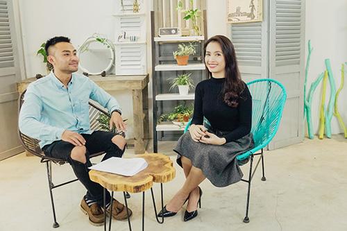 ai phuong chia se chuyen tinh cam voi mau tay dien trai - 3