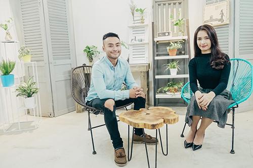 ai phuong chia se chuyen tinh cam voi mau tay dien trai - 8
