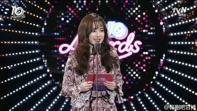 goo hye sun bi mat ung ho chong ahn jae hyun va cai ket khong the ngot ngao hon - 1