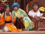 TV Show - Kỳ tài thách đấu: Trấn Thành bị 'tố' sửa mũi do Long Nhật xúi