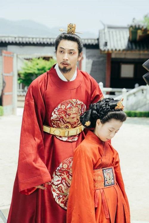 nguoi tinh anh trang tap 14: khong phai iu, day moi la nguoi lam vo lee jun ki - 2