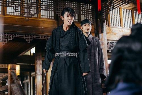 nguoi tinh anh trang tap 14: khong phai iu, day moi la nguoi lam vo lee jun ki - 10