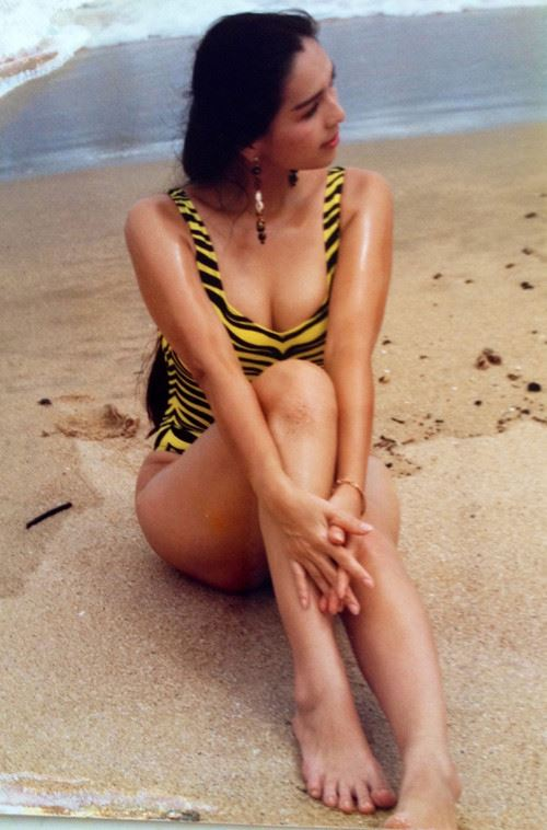 that khong ngo, phu nu viet xua mac bikini bao va goi cam den the! - 1