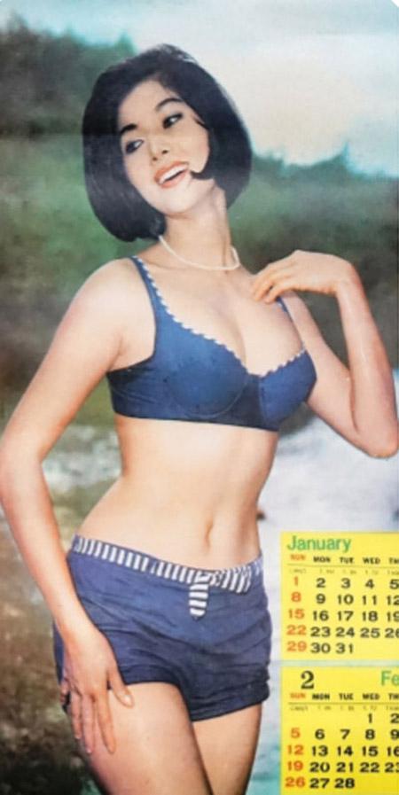 that khong ngo, phu nu viet xua mac bikini bao va goi cam den the! - 2