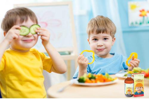 bo sung vitamin c moi ngay cho tre: nen hay khong? - 2