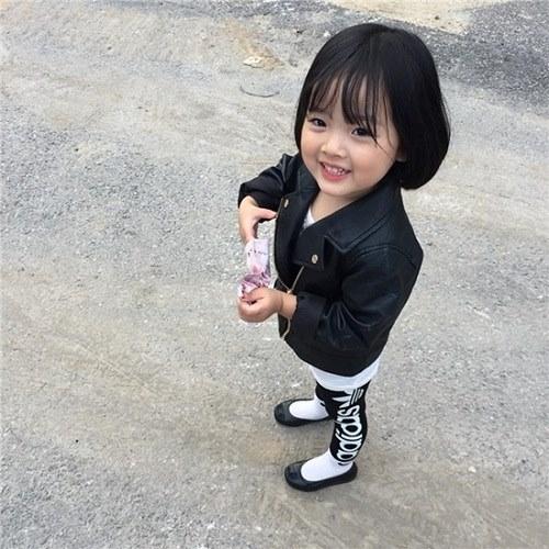 hot girl nhi de thuong o moi goc do khien ai cung xao xuyen - 11