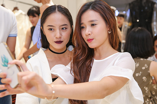"midu cang ""kin cong cao tuong"" lai cang xinh dep - 5"